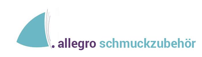 allegro schmuckzubehör-Logo
